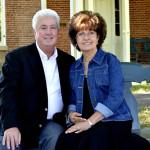 Dave and Rosemary Davis